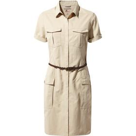 Craghoppers NosiLife Savannah Dress Women Desert Sand
